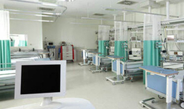 Healthcare Air Conditioning Installations